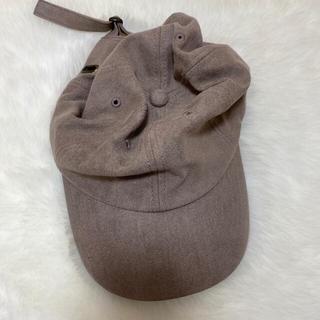 ウィゴー(WEGO)の帽子 キャップ レディース(キャップ)