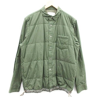 sacai - サカイ sacai 18AW Zipped Fitted jacket 3