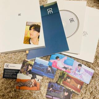 ボウダンショウネンダン(防弾少年団(BTS))のBTS BE(Essential Edition) (アイドルグッズ)