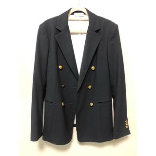 ドゥーズィエムクラス(DEUXIEME CLASSE)の5月9日までの出品 ドゥーズィエムクラス  ジャケット 紺ブレ(テーラードジャケット)