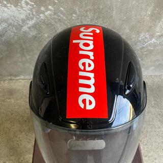 ヤマハ(ヤマハ)のヤマハ ヘルメット  黒 サイズフリー (ヘルメット/シールド)