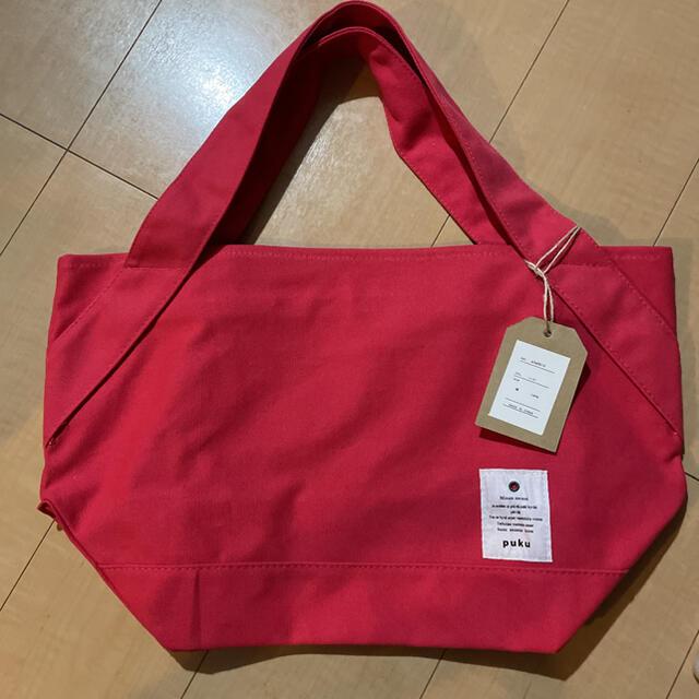 Solberry(ソルベリー)のsoulberry トートバッグ レディースのバッグ(トートバッグ)の商品写真