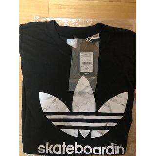 アディダス(adidas)のadidas originals スケートボーディング  tシャツ(Tシャツ/カットソー(半袖/袖なし))