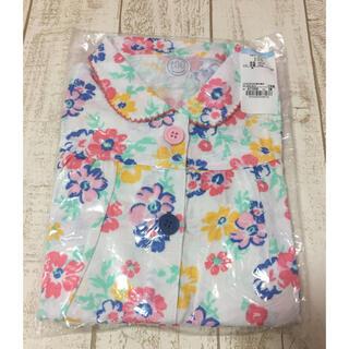 コンビミニ(Combi mini)のコンビミニ ガーゼ半袖パジャマ 100 新品(パジャマ)