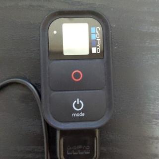 ゴープロ(GoPro)のGoPro Wi-Fiリモート ARMTE-001 リモコン ジャンク品(その他)