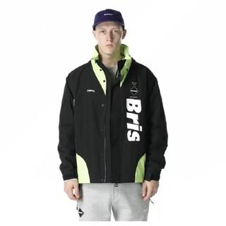 エフシーアールビー(F.C.R.B.)の【XL】Bristol ブリストル FCRB ツアージャケット Tシャツ(ナイロンジャケット)