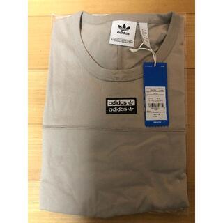 adidas - adidas originals R.Y.V. 長袖Tシャツ