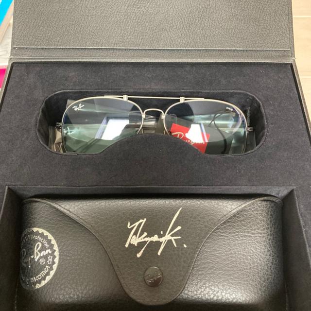 Ray-Ban(レイバン)のRay-Ban 木村拓哉 サングラス メンズのファッション小物(サングラス/メガネ)の商品写真