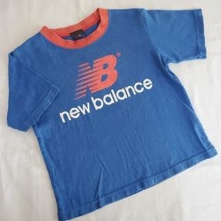 ニューバランス(New Balance)のnew balance 半袖Tシャツ 100cm(Tシャツ/カットソー)