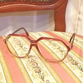 カザール(CAZAL)のCAZAL カザール レディース サングラス フレームのみ(サングラス/メガネ)