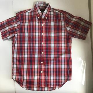 ザノースフェイス(THE NORTH FACE)のノースフェイス レディース 半袖 シャツ Sサイズ(Tシャツ(半袖/袖なし))