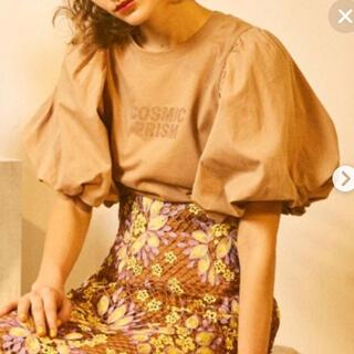 リリーブラウン(Lily Brown)のこざる様専用(Tシャツ(半袖/袖なし))