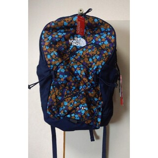 THE NORTH FACE - 正規 新品 タグ付 THE NORTH FACE リュック バック パック 花柄
