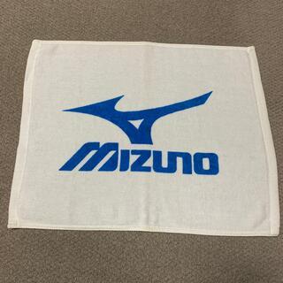 ミズノ(MIZUNO)のハンドタオル ミズノ(タオル/バス用品)