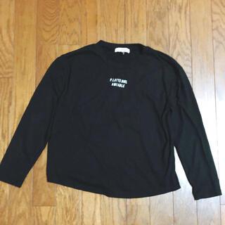 ピンクラテ(PINK-latte)のピンクラテ 長袖ロンT XS(Tシャツ(長袖/七分))