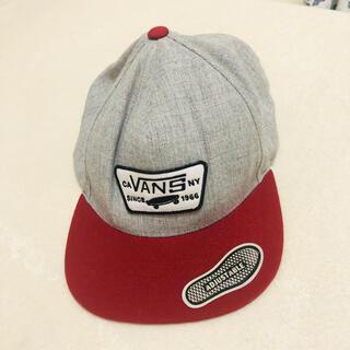 ヴァンズ(VANS)のVANS バンズ キャップ Cap(キャップ)