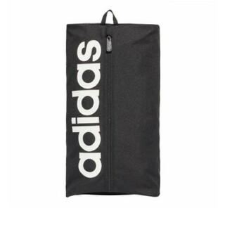 アディダス(adidas)のadidas アディダス シューズケース シューズバッグ ブラック 黒(その他)