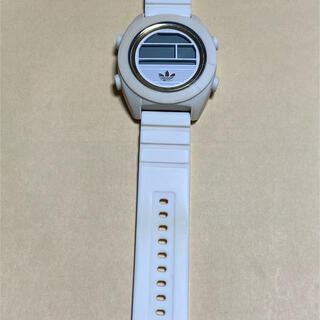 アディダス(adidas)のアディダスデジタル時計(腕時計(デジタル))