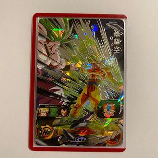 ドラゴンボール(ドラゴンボール)のドラゴンボールヒーローズ  SEC 孫悟空(カード)