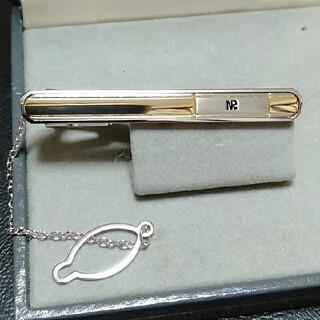 ニナリッチ(NINA RICCI)の美品 ニナリッチ ブランド ネクタイピン 箱なし(ネクタイピン)