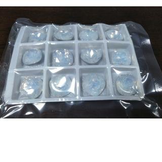 キワセイサクジョ(貴和製作所)の4470・12㍉・ガラス・ホワイトオパール・12個→2200円・在庫3(各種パーツ)