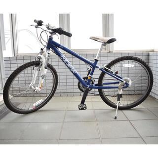 ルイガノ(LOUIS GARNEAU)のルイガノ LOUIS GARNEAU 24インチ(自転車本体)