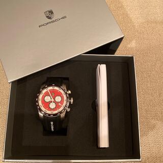 ポルシェ(Porsche)のポルシェ 腕時計 (腕時計(アナログ))