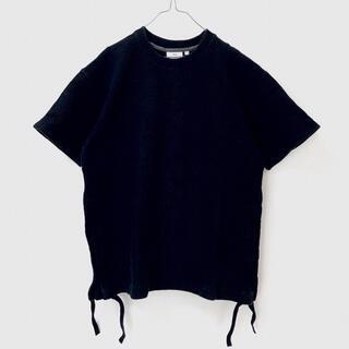 コンバース(CONVERSE)のconverse tokyo waffle ribbon T shirt(Tシャツ/カットソー(半袖/袖なし))