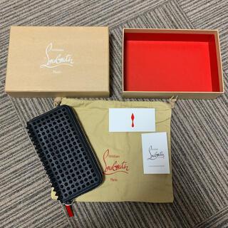 クリスチャンルブタン(Christian Louboutin)のクリスチャン ルブタン 財布(長財布)