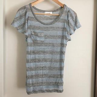 ジルスチュアート(JILLSTUART)の【美品!】ジルスチュアート Tシャツ(Tシャツ(半袖/袖なし))