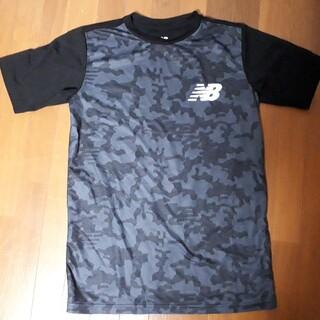 ニューバランス(New Balance)のnew balance 160 Tシャツ(Tシャツ/カットソー)