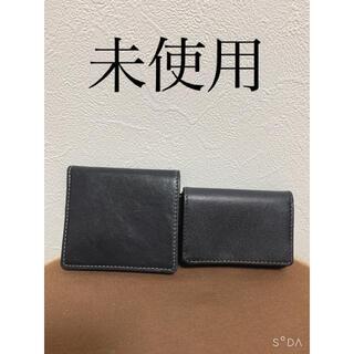 エース(ace.)の二つ折り財布 セット(財布)