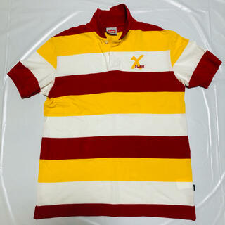 エクストララージ(XLARGE)のX-LARGE ポロシャツ(ポロシャツ)