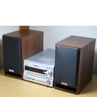 ONKYO CD/SD/USBレシーバシステム X-NFR7