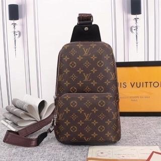 LOUIS VUITTON - 大人気︎ 送料込☆LOUIS VUITTON バッグ♪ ウエストポーチ