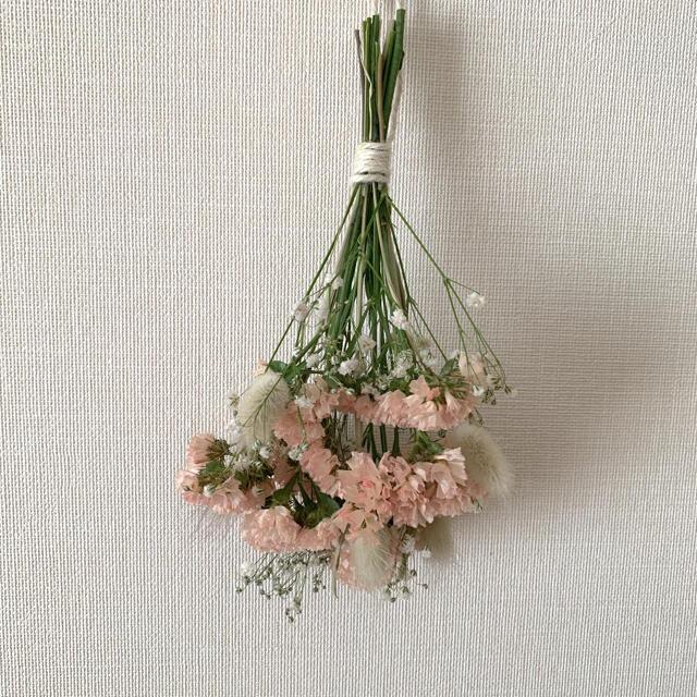 【flower様専用】 ハンドメイドのフラワー/ガーデン(ドライフラワー)の商品写真