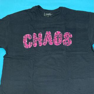 ミルクボーイ(MILKBOY)のMILKBOY ミルクボーイ CHAOS TEE カオス EVIL Tシャツ(Tシャツ/カットソー(半袖/袖なし))