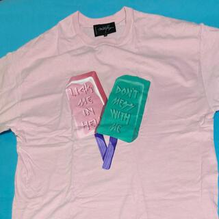 ミルクボーイ(MILKBOY)のミルクボーイ MILKBOY アイスクリーム ice cream Tシャツ (Tシャツ/カットソー(半袖/袖なし))