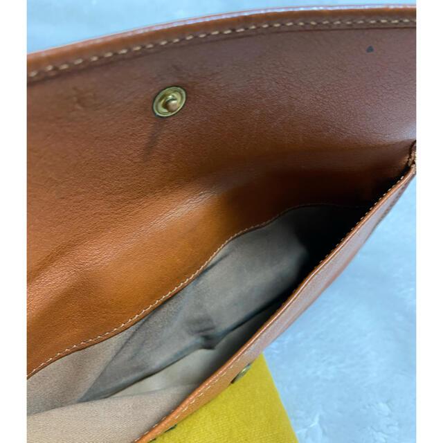 IL BISONTE(イルビゾンテ)のイルビゾンテ  長財布 折り財布 メンズのファッション小物(長財布)の商品写真