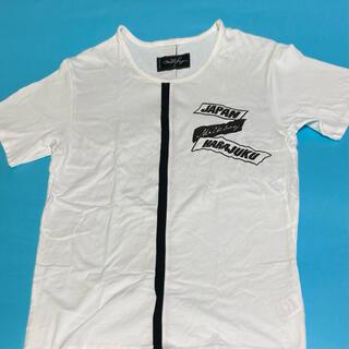ミルクボーイ(MILKBOY)のMILKBOYミルクボーイ  HARAJUKU Tシャツ 原宿 TEE 半袖(Tシャツ/カットソー(半袖/袖なし))