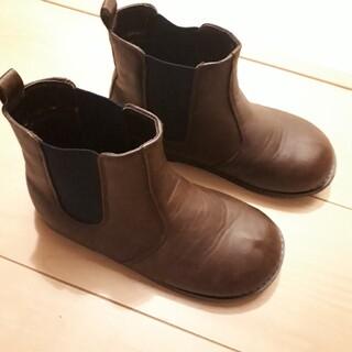 ブーツ BDER 20センチ