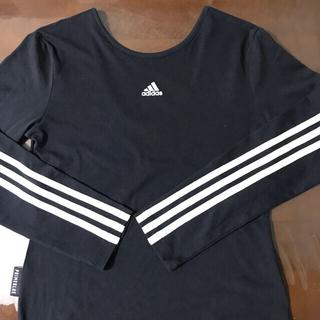 アディダス(adidas)のadidas アディダス PRIMEBLUE(Tシャツ(長袖/七分))