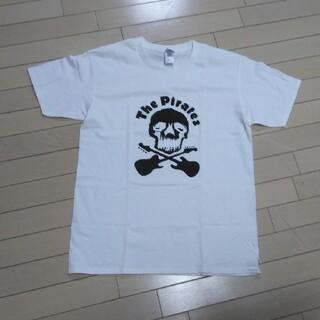 ☆☆☆ パイレーツ Tシャツ Lサイズ ロックンロール パブロック(Tシャツ/カットソー(半袖/袖なし))