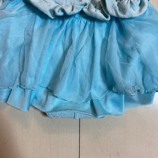 CHACOTT(チャコット)のチャコット キッズ レオタード  キッズ/ベビー/マタニティのキッズ服女の子用(90cm~)(その他)の商品写真