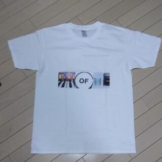 ☆☆☆ ファウンテンズ・オブ・ウェイン Tシャツ Lサイズ(Tシャツ/カットソー(半袖/袖なし))