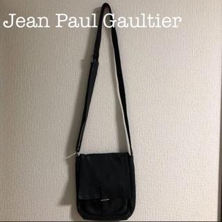 ジャンポールゴルチエ(Jean-Paul GAULTIER)のJean Paul GAULTIER ジャンポールゴルチエ ショルダーバッグ(ショルダーバッグ)