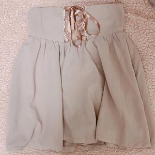 アンクルージュ(Ank Rouge)のアンクルージュ スカート(ひざ丈スカート)