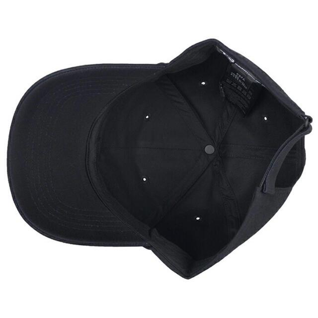 Y-3(ワイスリー)のY-3 キャップ ブラック メンズの帽子(キャップ)の商品写真