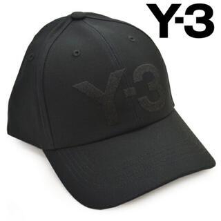 Y-3 - Y-3 キャップ ブラック
