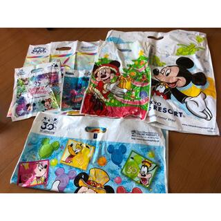 ディズニー(Disney)のディズニー袋(キッズ/ファミリー)